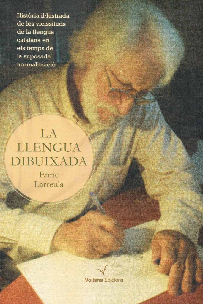La Llengua Dibuixada_per_Enric_Larreula