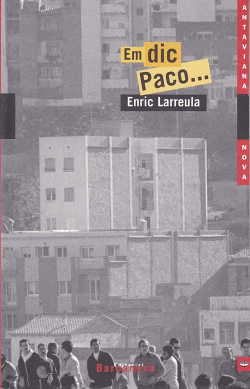 Em dic Paco