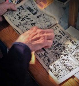 Historietes_i_TBOs_dibuixats_per_Enric_Larreula