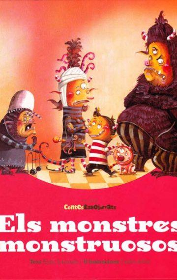 Monstres monstruosos