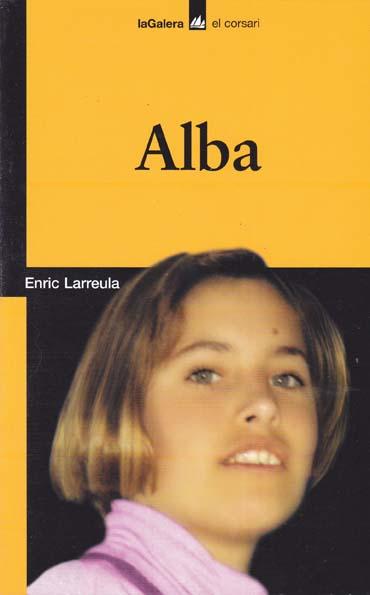Enric_Larreula_llibre_Alba