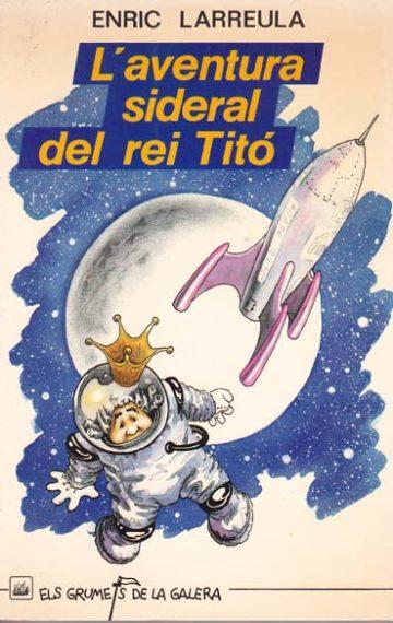 L'aventura sideral del rei Titó