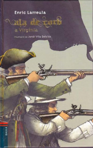 Ala de Corb a Virgínia
