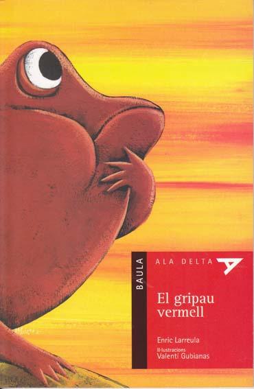 enric_larreula_llibre_el_gripau_vermell