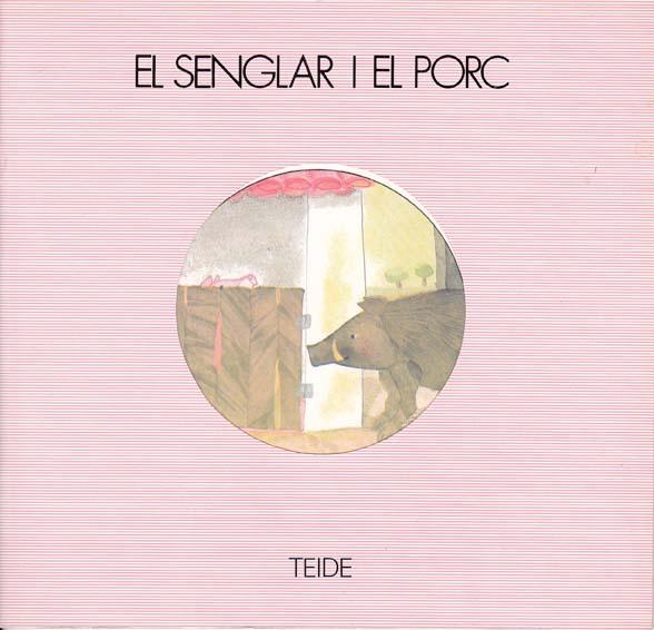 Contes_en_catala_EL_SENGLAR_I_EL_PORC_escrit_per_ENRIC_LARREULA