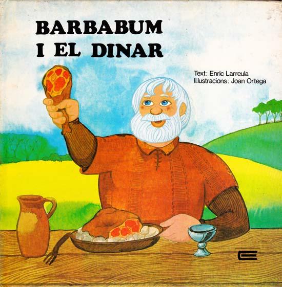 Enric_Larreula_contes_Barbabum_i_el_dinar