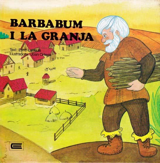 Enric_Larreula_contes_Barbabum_i_la_granja