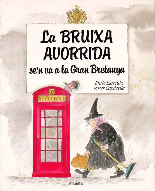 Enric_Larreula_contes_la_Bruixa_Avorrida_s_en_va_a_Gran_Bretanya