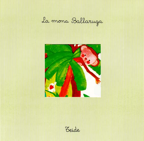 La_Mona_Ballaruga_escrit_per_Enric_Larreula_editorial_Teide