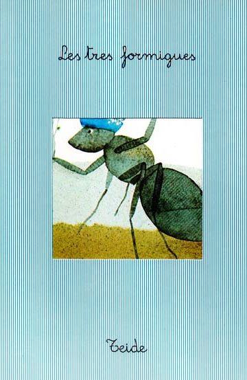 Les tres formigues